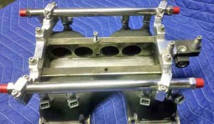 For sale Ferrari 308 E.F.I. Turbo Intake Manifold