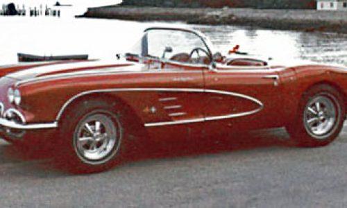 Pro Touring Corvette