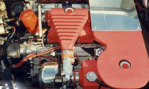EFI Turbo Systems