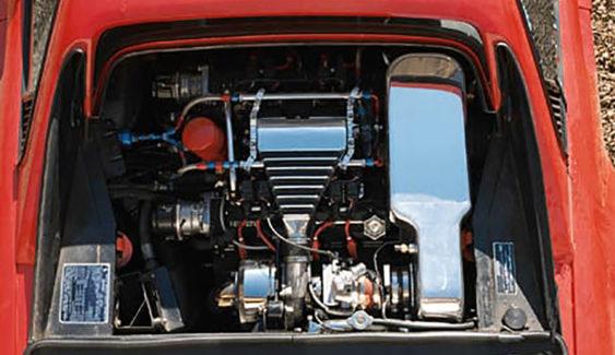 After-market EFI turbo-charger system design installation